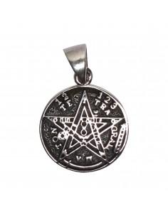 "Colgante ""Tetragramaton"" de..."