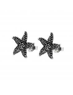 """Pendiente """"Estrella de Mar""""..."""